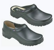 Birchwood Comfort Clogs